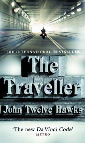 the-traveller