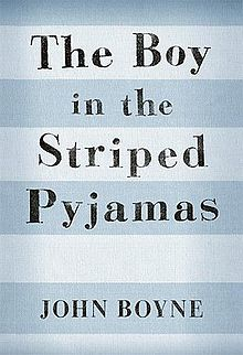 John Boyne - The Boy in the Striped Pyjamas